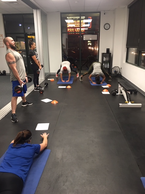 how to become a personal trainer reddit
