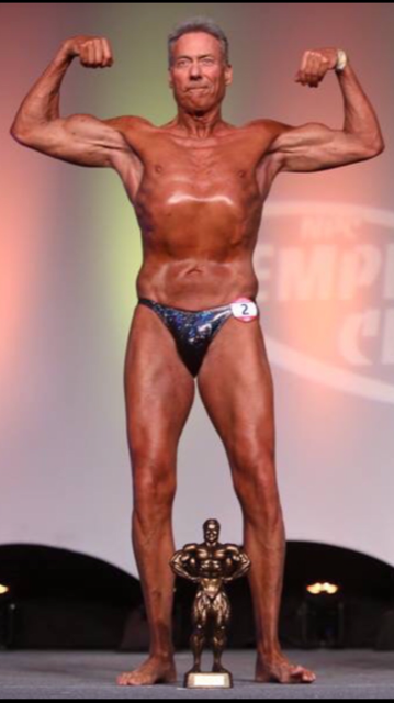 NPC Competitors - Personal Body Building Training - Body by Biju
